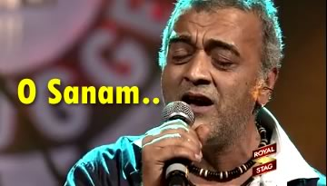 Lucky Ali – Live at MTV Unplugged Season 2 -