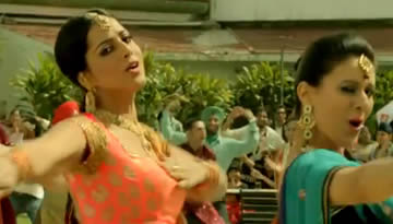 UDAAYI JA - Carry on Jatta | Gippy Grewal, Mahie Gill Video Song