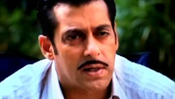 Making of Dabangg 2 Song -