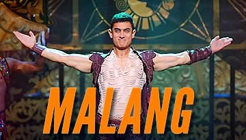 MALANG VIDEO SONG - Dhoom 3