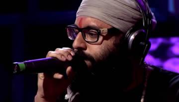 PEEKABOO: Coke Studio MTV | Karsh Kale, Mandeep Sethi, Benny, Apeksha