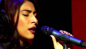 Meesha Shafi: Dasht-e-Tanhai Video with Lyrics & Translation - Coke Studio 5