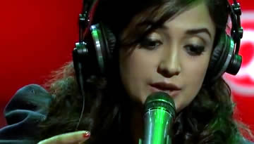 DIL CHEEZ KYA HAI - Coke Studio India - Monali Thakur, Karsh Kale