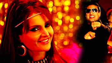 GAANI - Sirphire Punjabi Movie Song - Lyrics & Video - Preet Harpal, Monica Bedi