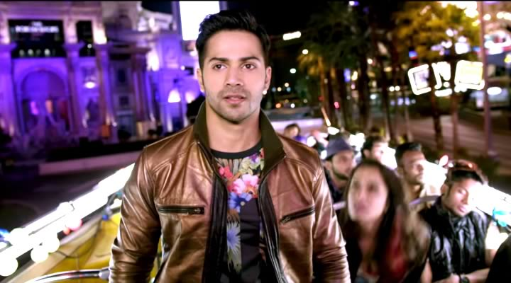 Naach Meri Jaan Video Song - Disney's ABCD 2