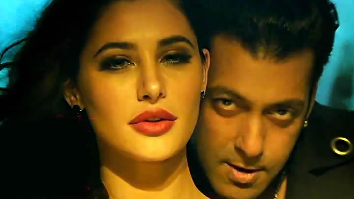DEVIL Song: Tere Bina Kick Mujhe Milti Nahi - Salman Khan & Nargis Fakhri
