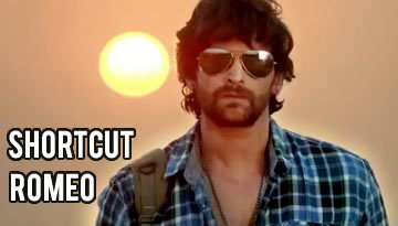 Shortcut Romeo Trailer - 2013 Hindi Film