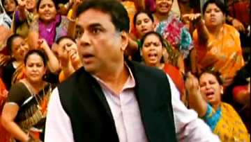 OH MY GOD TRAILER - Paresh Rawal (2012 - Hindi Film)