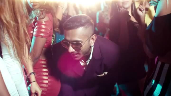 ONE BOTTLE DOWN VIDEO SONG - Yo Yo Honey Singh