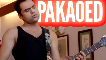 VIDEO: I Am Just Pakaoed Lyrics - One By Two Song | Abhay Deol