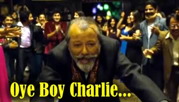 VIDEO: Oye Boy Charlie - MKBKM Songs
