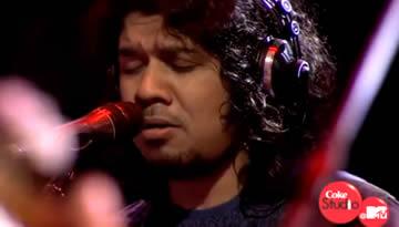 Saahil Tak - Papon & Ashwin Srinivasan | Nitin Sawhney Coke Studio MTV