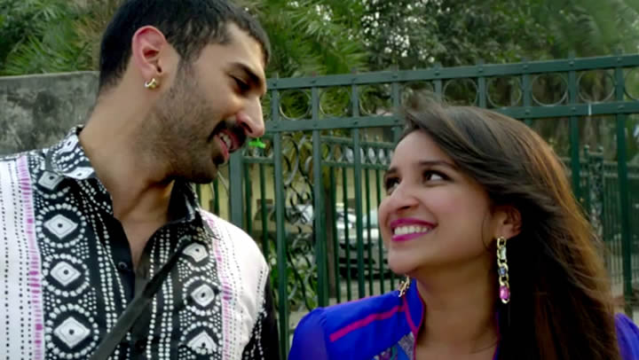 DAWAT-E-ISHQ TRAILER - Paineeti Chopra, Aditya Roy Kapoor Movie