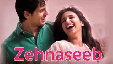 ZEHNASEEB VIDEO SONG - HASEE TOH PHASEE
