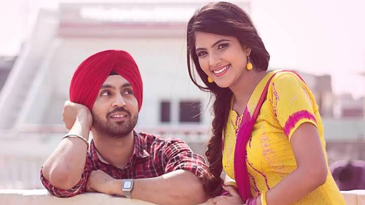 Patiala Peg - Diljit Dosanjh | Lyrics, Video