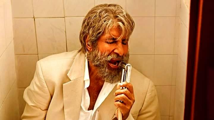 Piddly Video Song - Shamitabh | Amitabh Bachchan