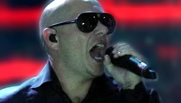 Pitbull Live Performance at IPL 6 Opening Ceremony 2013