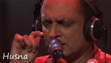 Husna by Piyush Mishra - Coke Studio @MTV India