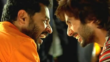 GANDI BAAT VIDEO SONG - Rambo Rajkumar feat. Prabhudeva