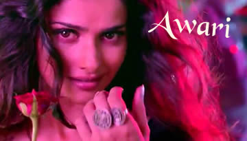 Awari Video Song - Ek Villain | Prachi Desai, Ritesh Deshmukh
