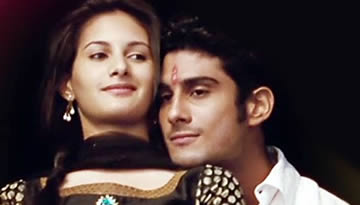 ISSAQ TERA SONG - Mohit Chauhan feat. Prateik, Amyra