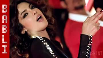 VIDEO: Babli Badmaash Hai - Priyanka Chopra's Item Song ft. John Abraham