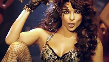 VIDEO: Asalam E Ishqum Yara - GUNDAY (Priyanka Chopra)