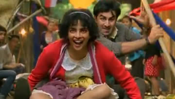 Kyun Na Hum Tum - Ranbir Kapoor & Priyanka Chopra's Video Song from Barfi