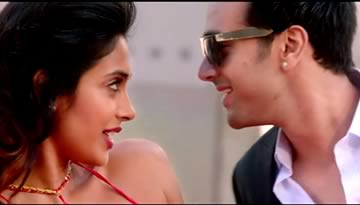 AKHAN VICH TU Lyrics & Video - O TERI
