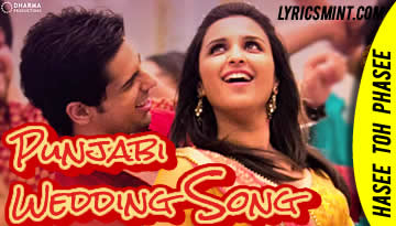 VIDEO: Jab Vajde Punjabi Wedding Song - Hasi Toh Phasi
