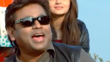 AR Rahman - Patakha Guddi Video (Highway)