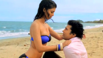Mann Mera Song Lyrics & Video - Table No. 21