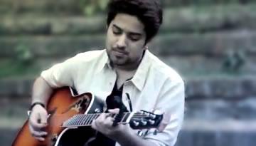 RAJIV BHALLA - HASRAT - LYRICS & VIDEO