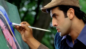 Main Kya Karoon Barfi Video Song - Ranbir Kapoor, Ileana D'Cruz