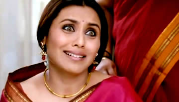 Aiyyaa Movie Trailer | Rani Mukerji