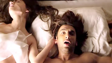 DO THE REX LYRICS - Ranveer Singh's Durex Condom Ad Song/Jingle