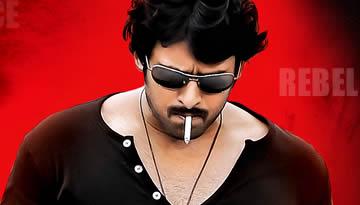 REBEL TEASER TRAILER - Prabhas, Tamannah - 2012 Telugu Film