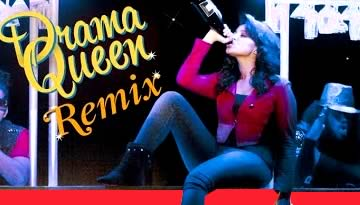 DRAMA QUEEN REMIX - Hasee Toh Phasee Song (by Kiran Kamath)