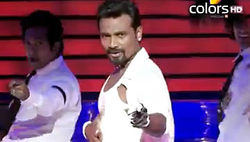 Remo D'Souza Dance Performance on