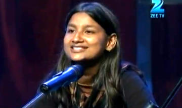 RENU NAGAR AUDITION - Sa Re Ga Ma Pa 2012