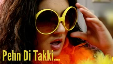 PEHN DI TAKKI - Lyrics & Video - GIPPI