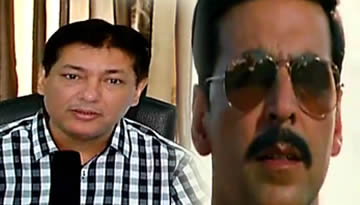 ROWDY RATHORE REVIEW - Taran Adarsh