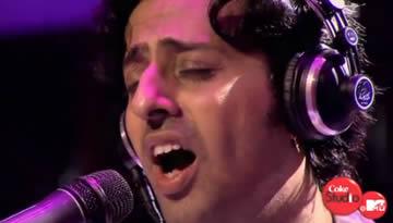 Kajar Bina Kare - Coke Studio MTV | Salim Merchant