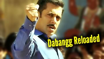 VIDEO: Dabangg Reloaded (Hud Hud Dabangg) - Salman Khan