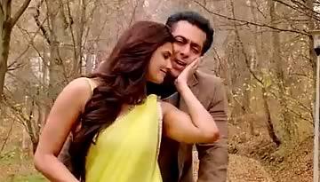 VIDEO: Tere Naina... Katilana Bade Naina Naina.. - Jai Ho