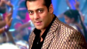 Salman Khan & Preity Zinta's song