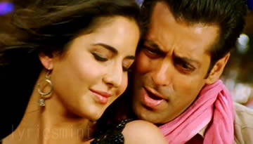 VIDEO: Mashallah (Ek Tha Tiger) - Salman Khan, Katrina Kaif