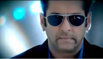 BIGG BOSS Season 6: Salman Khan First Look Promo