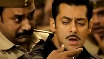 Pandeyji Seeti Video Song - Dabangg 2 | Salman Khan, Sonakshi Sinha