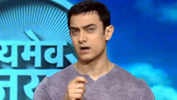 SATYAMEV JAYATE LAST EPISODE 13th: Idea of India